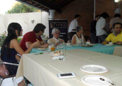 APRA - Asociacion Paraguaya Racionalista (105)