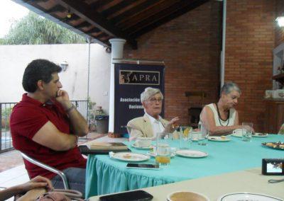 APRA - Asociacion Paraguaya Racionalista (116)
