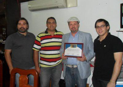 APRA - Asociacion Paraguaya Racionalista (121)