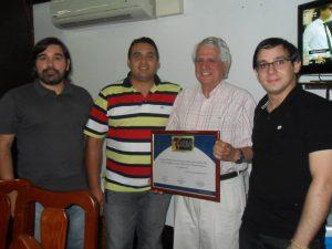 APRA – Asociacion Paraguaya Racionalista (125)