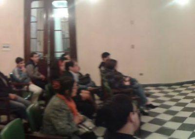 APRA - Asociacion Paraguaya Racionalista (148)