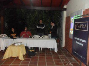 APRA – Asociacion Paraguaya Racionalista (30)