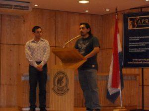 APRA – Asociacion Paraguaya Racionalista (38)