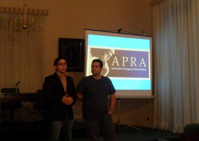 APRA - Asociacion Paraguaya Racionalista (57)