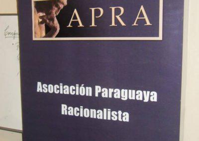 APRA - Asociacion Paraguaya Racionalista (64)