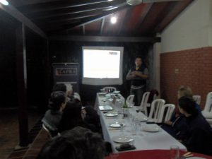 APRA – Asociacion Paraguaya Racionalista (70)