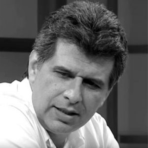 Jorge Alfonso