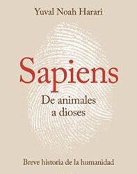 Sapiens, un libro para hoy